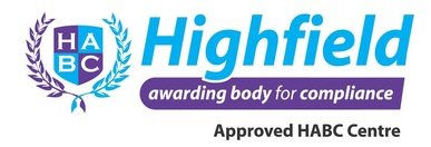 Highfield Approved HABC Centre Logo